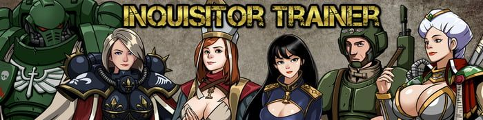 Inquisitor Trainer [v0.26 basic] (18+)