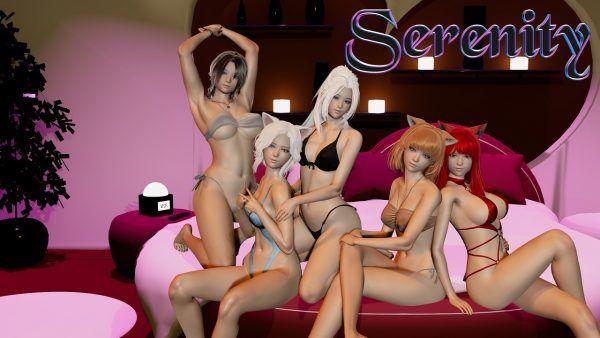 Serenity [v0.9 Public] (18+)