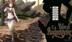Tales Of Androgyny [v0.3.11.0] (18+)