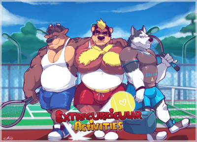 Extracurricular Activities [v1.115] (18+)