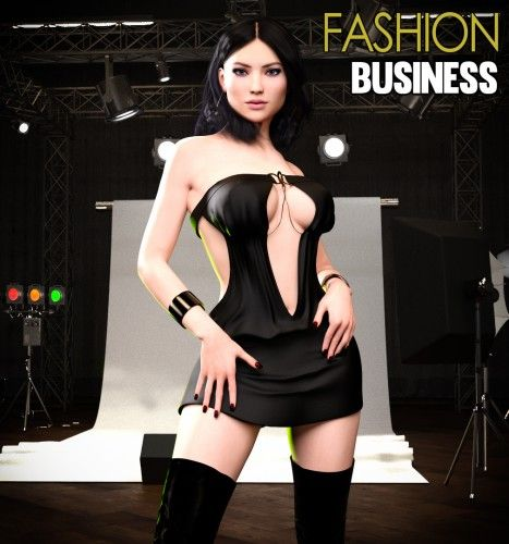 Fashion Business [Ep. 3 v4] (18+)