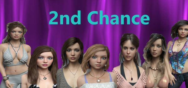 2nd Chance, Season 2 [v1.0 Completed] (18+)