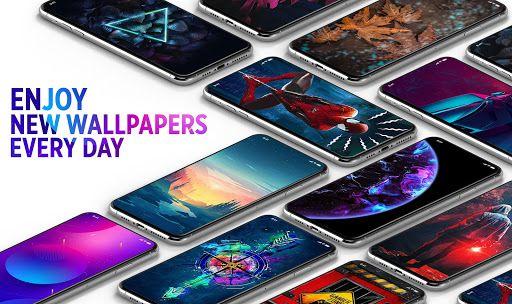 Wallpapers Ultra Hd 4k V4 4 Pro Apkmagic