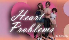 Heart Problems [v0.4] (18+)