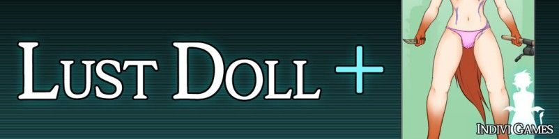 Lust Doll Plus [r24.1] (18+)