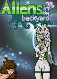 Aliens in the Backyard [Part 12.1] (18+)