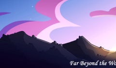 Far Beyond The World [Chapter 7 Full] (18+)