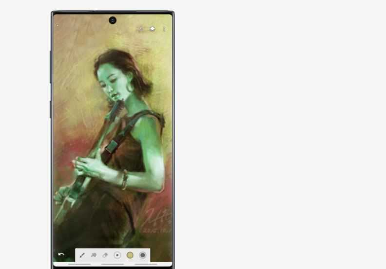 Infinite Painter v6.4.8 build 400560 [Unlocked] APK Download