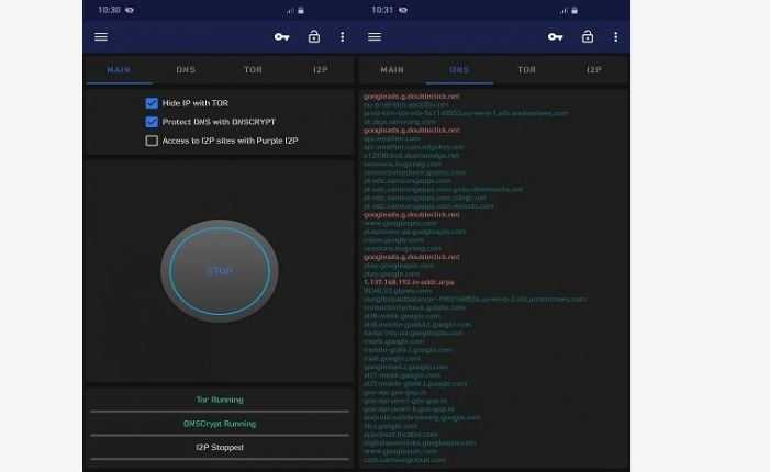 InviZible Pro v1.0.9 [Beta] APK Download