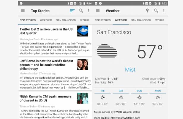 News Reader Pro v2.10.2 [Patched] APK Download