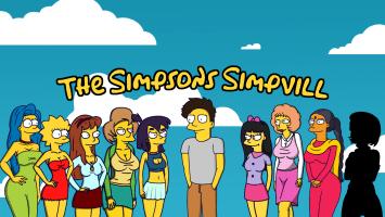 The Simpsons Simpvill [v1.0] (18+)