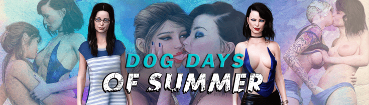 Dog Days of Summer [v0.4.8 Public] (18+)