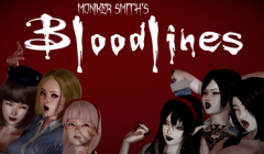 Moniker Smith's Bloodlines [v0.20] (18+)