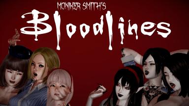 Moniker Smith's Bloodlines [v0.15] (18+)