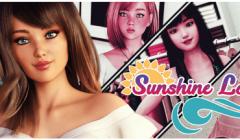 Sunshine Love [v0.0.8 Extras] (18+)
