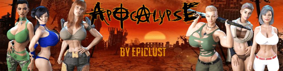 Apocalypse [v0.7] (18+)