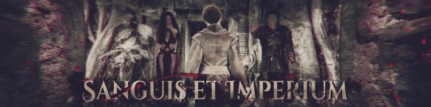 Sanguis et Imperium [v0.2] (18+)