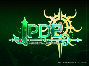 JPDE – Sonata of Fire [v3.8] (18+)