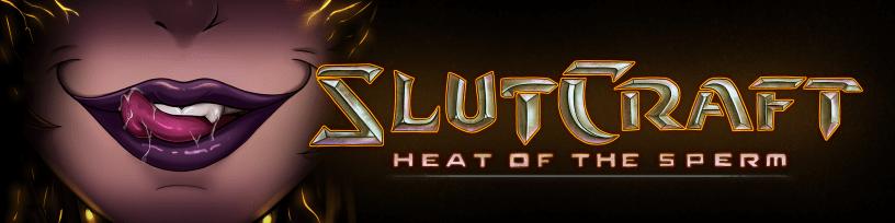 SlutCraft: Heat of the Sperm [v0.24] (18+)