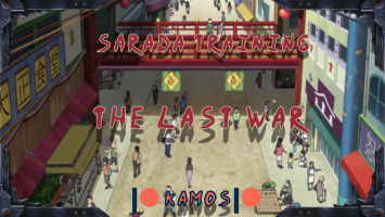Sarada Training: The Last War [v2.5 Public] (18+)