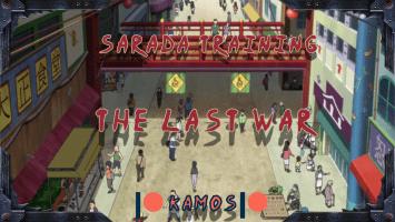 Sarada Training: The Last War [v2.5 Public] (18+)