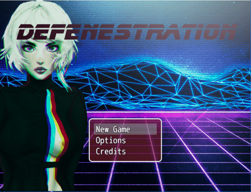 Defenestration [v0.4.9.1] (18+)
