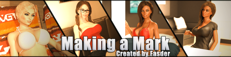 Making a Mark aka Life [v0.17.00] (18+)