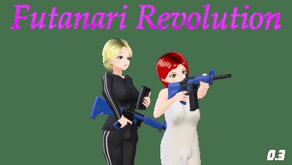 Futanari Revolution [v0.5a] (18+)