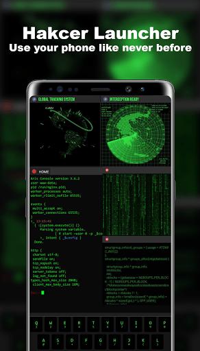 Prank hacking site