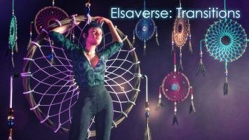 Elsaverse: Transitions [Ep. 5] (18+)