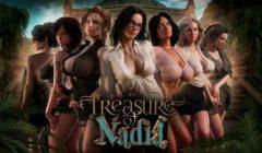 Treasure of Nadia [v.97102] (18+)