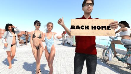 Back Home [v0.2.1 Public] (18+)