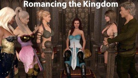 Romancing the Kingdom [v0.75] (18+)