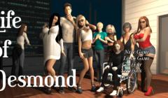 Life of Desmond [v0.7.0] (18+)
