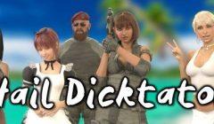 Hail Dicktator [v0.26.1] (18+)