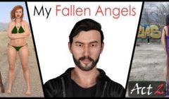 My Fallen Angels [v0.3.0] (18+)