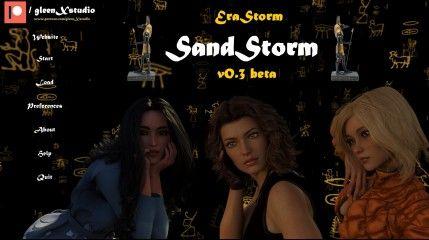 EraStorm – Episode 1 : SandStorm [v0.4.0] (18+)