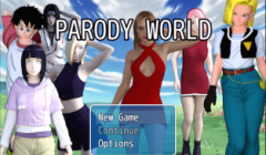 Parody World [v0.6] (18+)