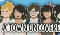 A Town Uncovered [v0.36a] (18+)