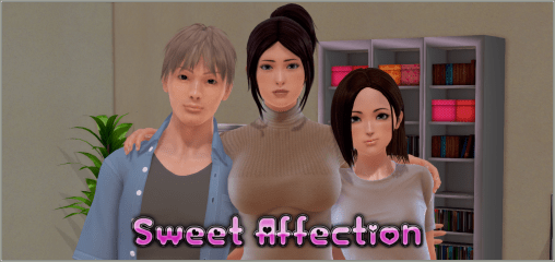 Sweet Affection [v0.7.2] (18+)