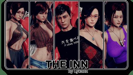 The Inn [v0.06.6] (18+)
