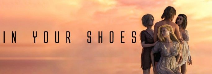 In Your Shoes [v2.0] (18+)