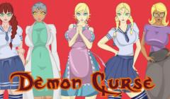 Demon Curse [v0.11 Public] (18+)