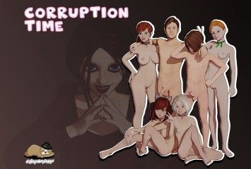 Corruption Time [v0.03] (18+)