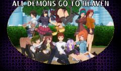 All Demons Go To Heaven [v4.99] (18+)
