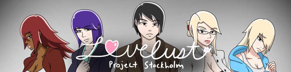Lovelust: Project Stockholm [v0.30] (18+)