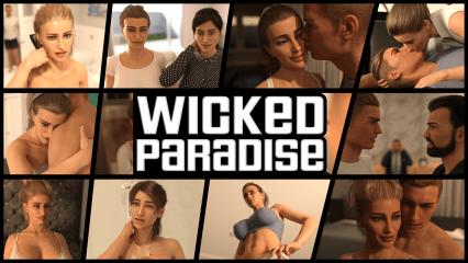 Wicked Paradise [v0.10] (18+)