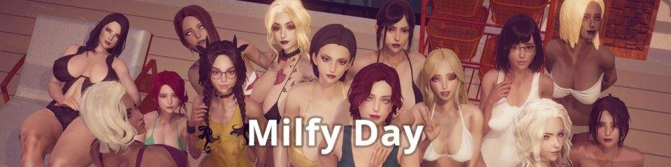 Milfy Day [v0.2] (18+)