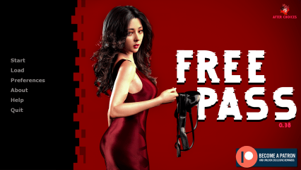 Free Pass [v0.39 Uncensored] (18+)