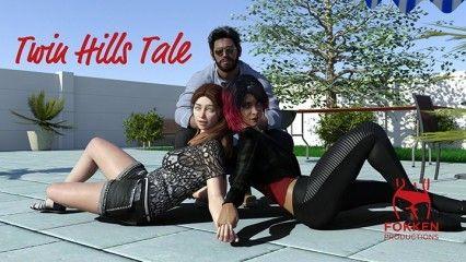 Twin Hills' Tale [v0.21] (18+)
